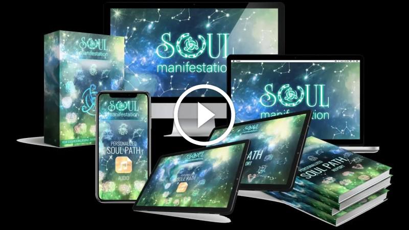soul manifestation 2.0 program