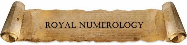 royal numerology review