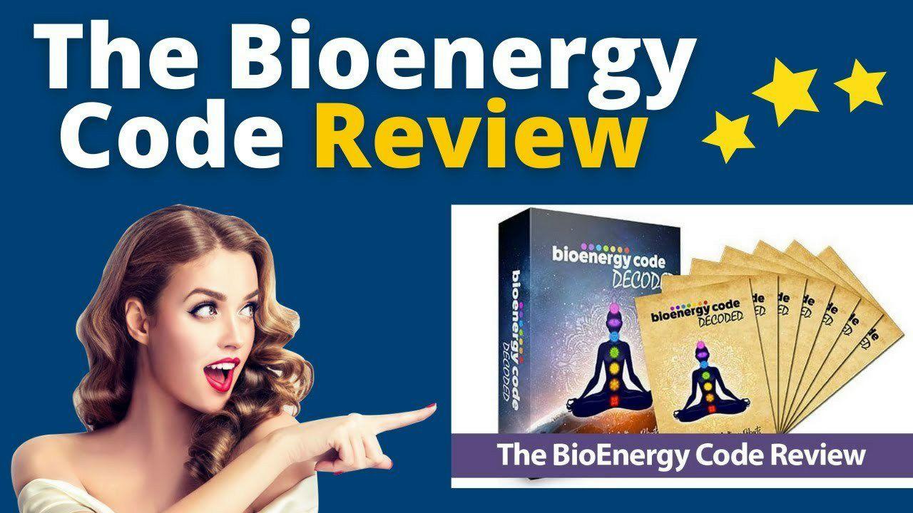 bioenergy code program